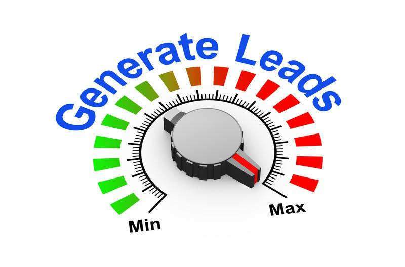 Now that 2018 is here isn't it time to increase the quality & quantity of Lead Generation for your Business?