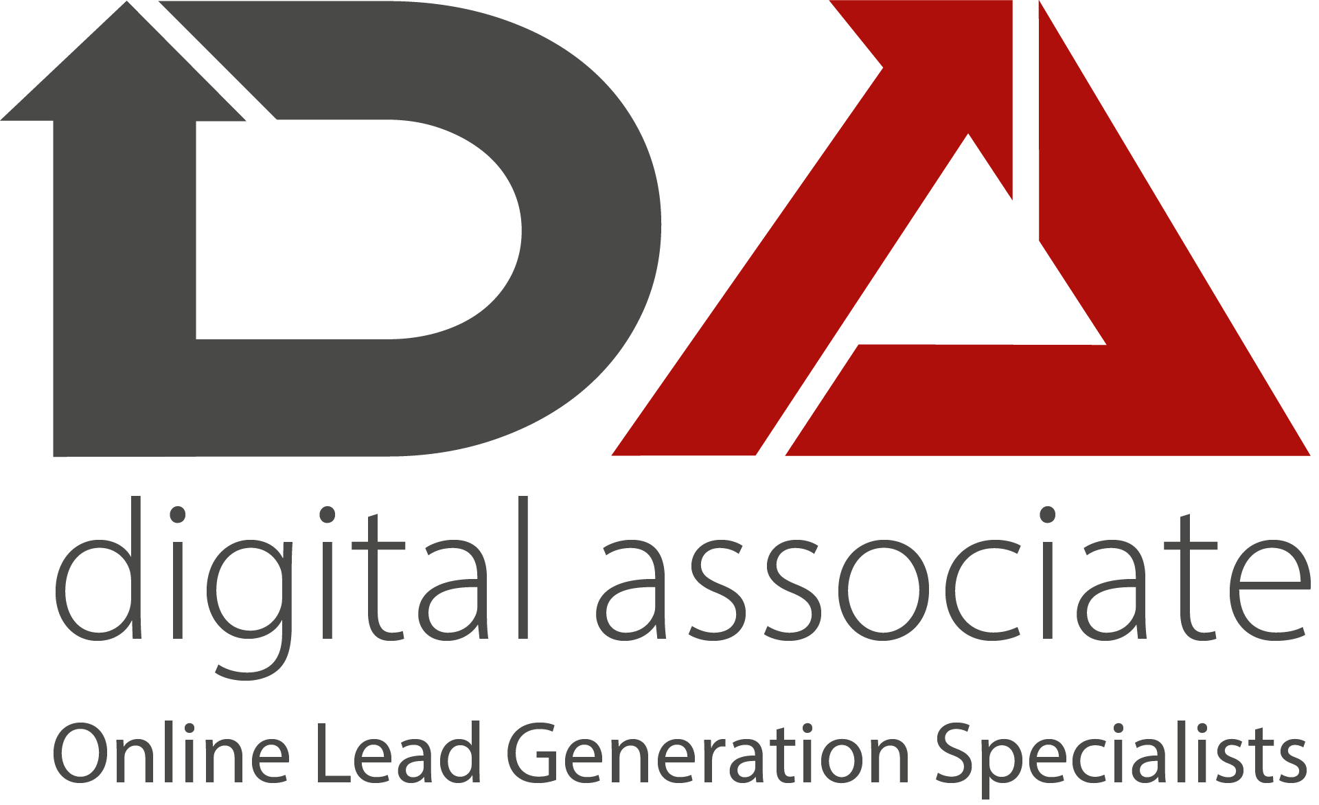 Digital Associate Logo - Online Lead Generation Specialists