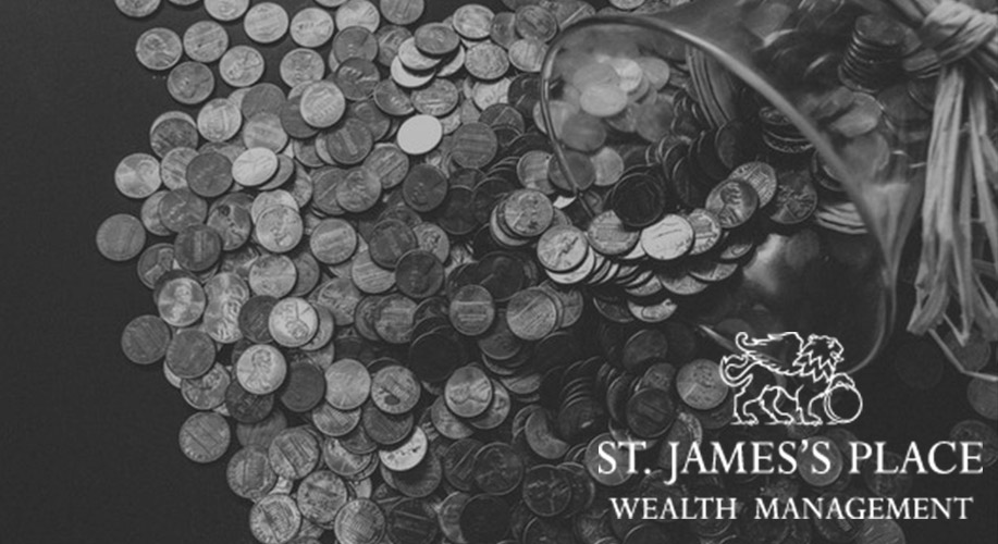 St James Place Wealth Management Testimonial