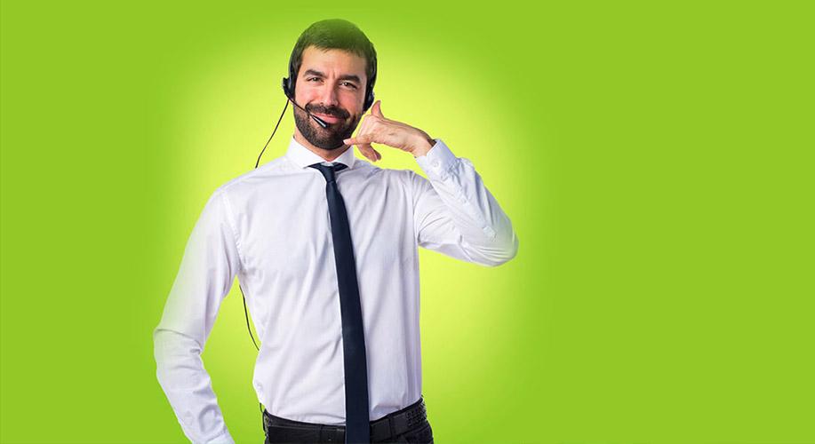 Telephone Marketing Services